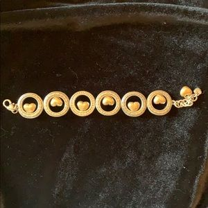 Brighton Hearts Bracelet
